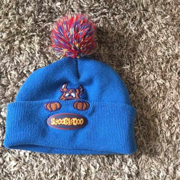 Accessories - Scooby Doo beanie hat! So cute! 5716210e2e92
